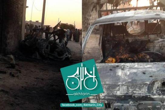 turkman bareh carbomb 8-16-2014